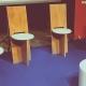 Sedia legno Leonardo Ruggieri | Rinoteca
