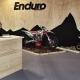 Allestimento stand Enduro | Rinoteca